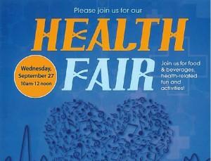 Health Fair